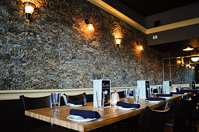 Rustic Kitchen and Bar - Medicine Hat